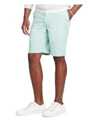 Polo Ralph Lauren   Green Relaxed-fit Twill Surplus Shorts for Men   Lyst