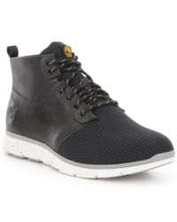 Timberland | Black Men ́s Killington Chukka Lace Up Boots for Men | Lyst