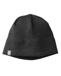 Smartwool | Gray The Lid Jersey Beanie for Men | Lyst