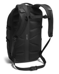 The North Face - Black Iron Peak Backpack for Men - Lyst