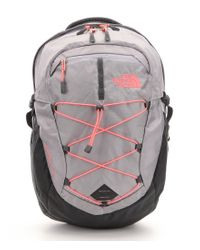 The North Face | Gray Borealis Backpack | Lyst