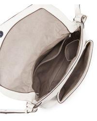 Vince Camuto - Gray Alder Cross-body Bag - Lyst