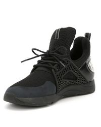 ALDO - Black Zeaven Sneakers for Men - Lyst