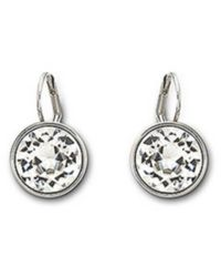 Swarovski - Metallic Bella Earrings - Lyst