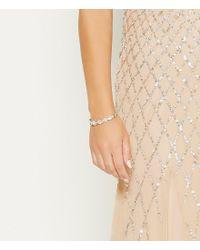 Givenchy - Metallic Bangle Bracelet - Lyst