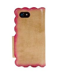 Patricia Nash - Multicolor Prairie Rose Embroidery Collection Alessandria Phone Wallet - Lyst