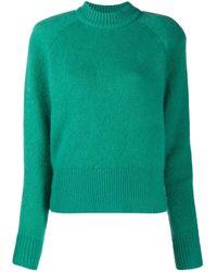 Maglione di The Attico in Green