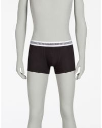 Dolce & Gabbana | Black Boxers In Cotton for Men | Lyst