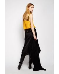 Dorothee Schumacher - Black Cool Ambition Skirt - Lyst