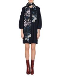 Dorothee Schumacher - Black Smart Volumes Dress 3/4 - Lyst