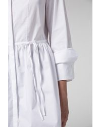 Dorothee Schumacher - White Casual Chic Blouse 1/1 - Lyst