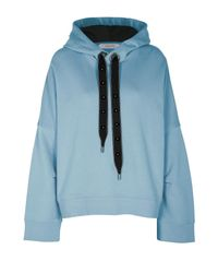 Dorothee Schumacher - Blue Cosy Casual Sweater - Lyst