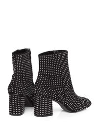 Dorothy Perkins - Black Boots - Lyst