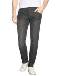 Pepe Jeans Track Jeans in Black für Herren