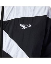 Reebok Black Vector Track for men