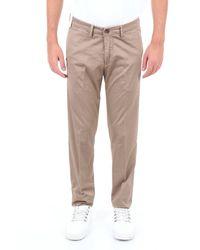 Pantalon classics Re-hash pour homme en coloris Multicolor