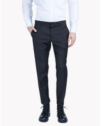 DSquared² - Black Tokyo Pants for Men - Lyst
