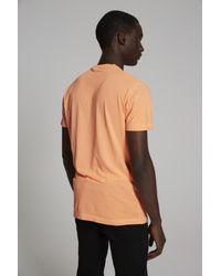 メンズ DSquared² ショートスリーブt シャツ Multicolor