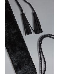 DSquared² ベルト Black
