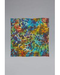 メンズ DSquared² スカーフ Multicolor