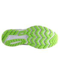 Saucony - Gray Ride 10 Lightweight Running Shoe for Men - Lyst