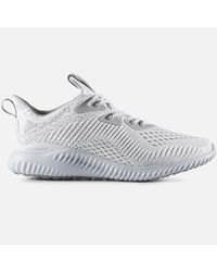51b18d707114c Lyst - Adidas Alphabounce Ams in White for Men