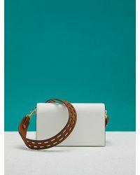 Diane von Furstenberg - Multicolor Soiree Crossbody Handbag - Lyst