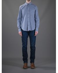 Edwin Relaxed Red Selvage Jean for men