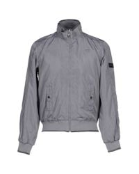 Romeo Gigli | Gray Jacket for Men | Lyst