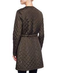Moncler - Green Bonnaire Field Jacket - Lyst