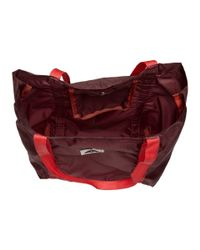 Poler | Purple Stuffable Totes Bag | Lyst