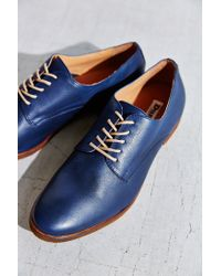 Dune | Blue Laboux Oxford | Lyst
