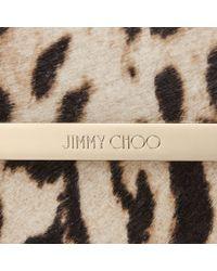 Jimmy Choo Black Margot