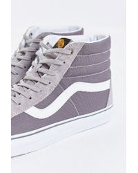 Vans - Purple Sk8-hi Reissue Surplus Sneaker - Lyst