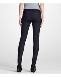 Tory Burch - Black Legging - Lyst