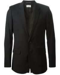 Saint Laurent | Black Classic Formal Suit for Men | Lyst