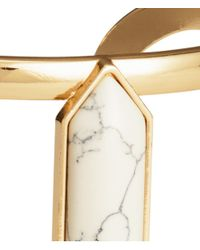 H&M - Metallic Cuff Bracelet - Lyst
