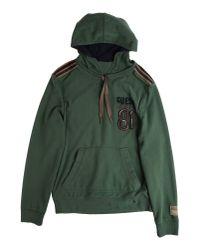 Guess - Green Sleepwear for Men - Lyst