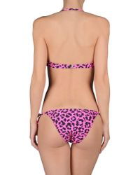Christopher Kane | Purple Bikini | Lyst