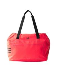 Adidas Red Small Team Bag
