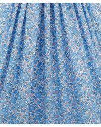 Liberty Multicolor Betsy A Tana Lawn