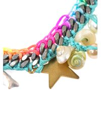 Venessa Arizaga - Blue California Dreaming Bracelet - Lyst