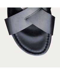 Bally Black Vesuvio for men