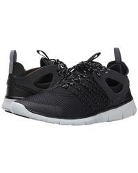 Nike - Black Free Viritous - Lyst