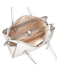 Fiorelli White Hennessy Shoulder Bag