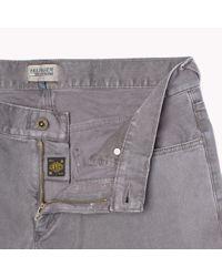 Tommy Hilfiger   Gray Slim Fit Jeans for Men   Lyst