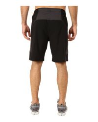 The North Face | Black Voltage Shorts for Men | Lyst