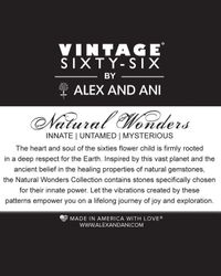 ALEX AND ANI - Metallic Vintage 66 Meadow Wrap Bracelet - Lyst