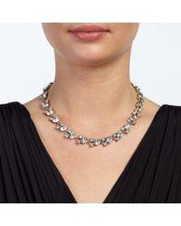 John Lewis - Metallic Cubic Zirconia Jewellery Set - Lyst