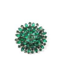 Lulu Frost | Green *new* Vintage Brooch #14 | Lyst